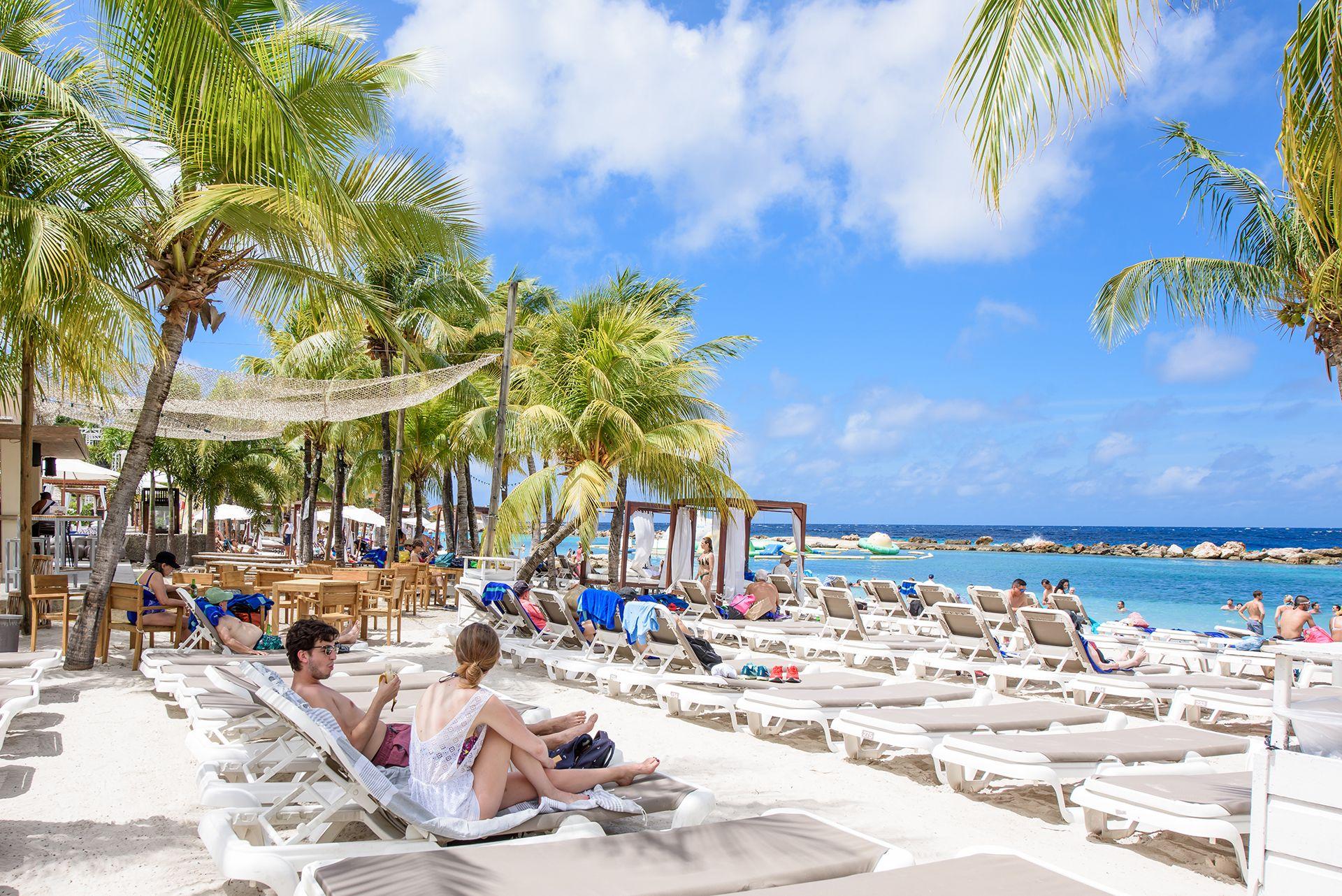 Marbella Estate | Villa Kas Oraño | Curacao