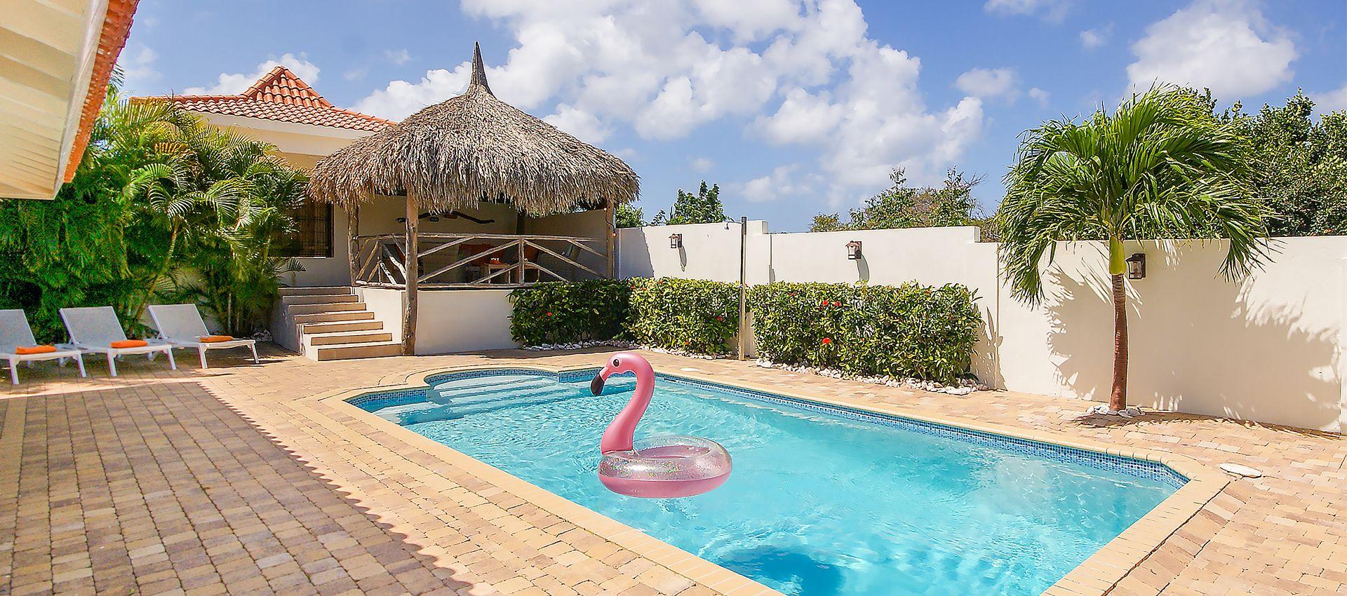 Villa Marbella Estate   Villa Kas Oraño   Curacao