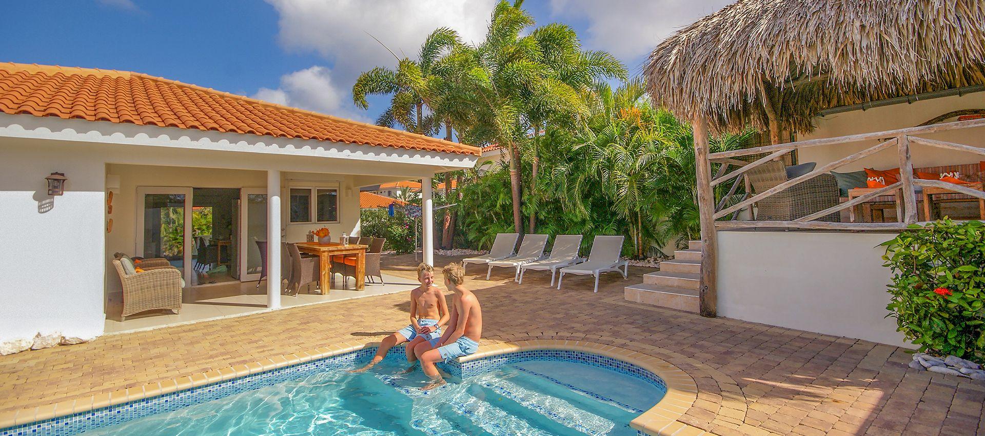 Marbella Estate   Villa Curacao   Villa Kas Oraño