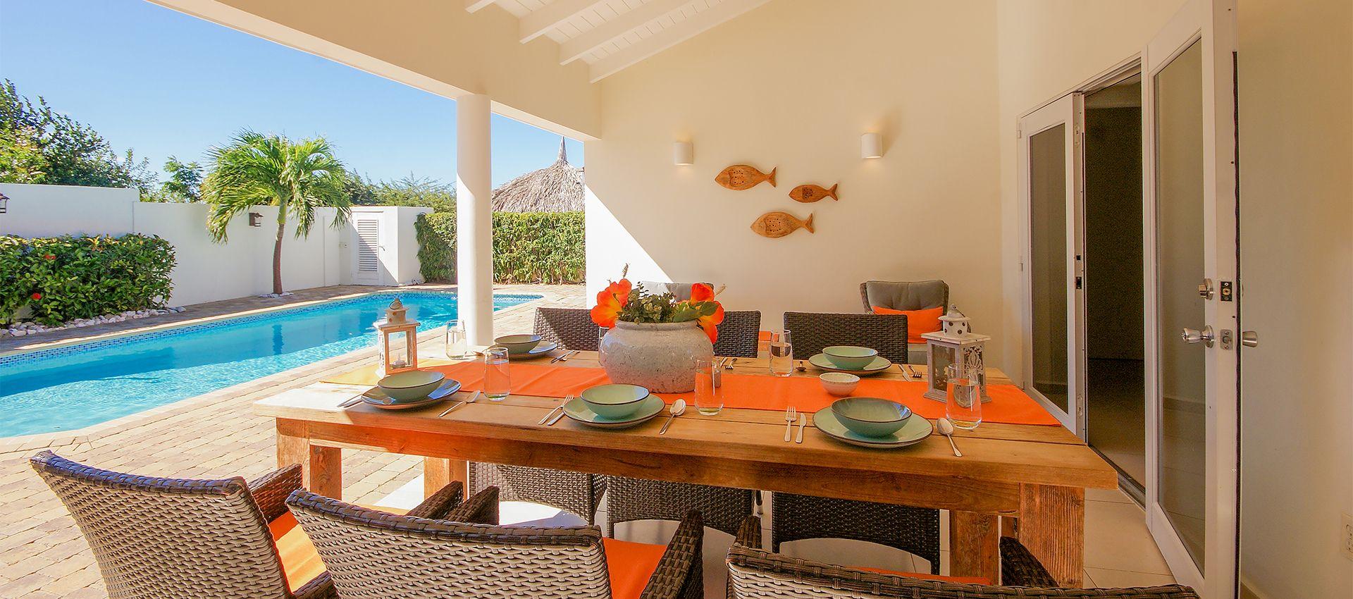 Marbella Estate   Villa Kas Oraño   Villa Curacao huren