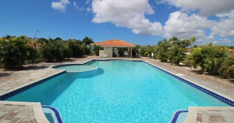 Villa op Curaçao