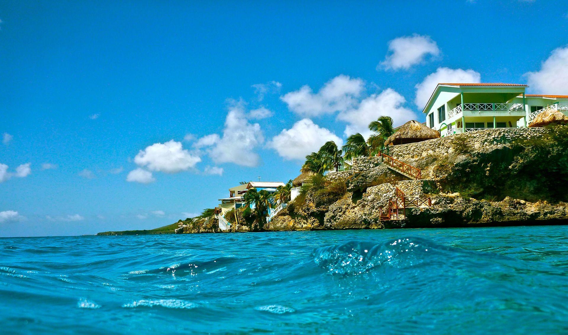 Marbella Estate   Villa Kas Oraño   Curacao